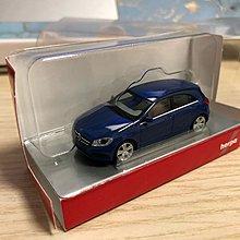 全新 Herpa Mercedes-Benz A Class 1:87 模型車 w176