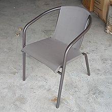 沙網休閒椅