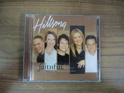 ◎MWM◎【二手CD】Hillsong Worship Series-Faithful 介紹本