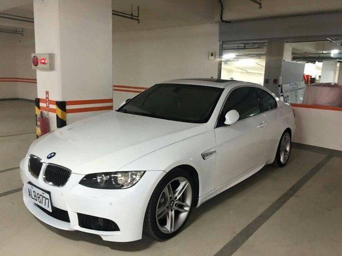 BMW E92 M3 保險桿 15000元友情價 只有一隻 M3前保險桿大包組 魚眼霧燈