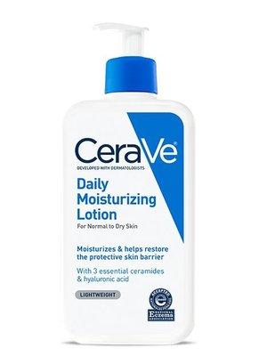 CeraVe Moisturizing Lotion 絲若膚 修護潤澤 玻尿酸 身體 保濕乳液 日常用【CE0002】