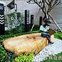【園藝家景觀資材網】景觀石*黃蠟石*21元...