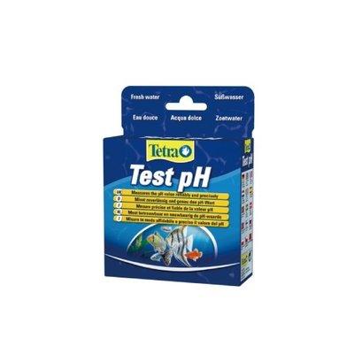 魚樂世界水族專賣店# 德國 Tetra Test PH 淡水酸鹼值測試劑(PH)