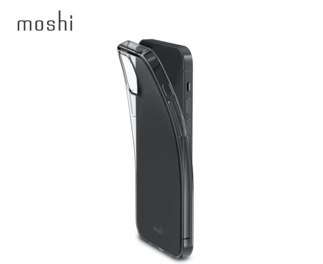 moshi Vitros for iPhone 12/12 Pro 超薄透亮保護殼