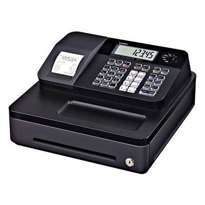 *3C百貨*(送5卷紙)全新 CASIO SE-G1 / M100 全中文(熱感)收銀機/收據機