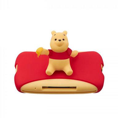 【怪美小鋪】7-11現貨infoThink 小熊維尼系列多合一讀卡機 可插健保卡預購口罩 維尼熊 盒裝 生日禮物交換禮物