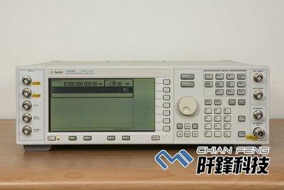 【阡鋒科技 專業二手儀器】安捷倫 Agilent E4438C 250 kHz - 6.0 GHz 向量訊號產生器