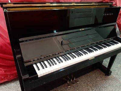 *大雅樂器*YAMAHA U1日本原裝鋼琴