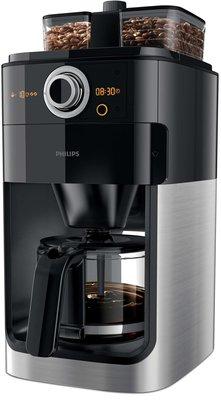 全新行貨Philips HD7762 滴漏式即磨咖啡機 (全港、九、新界免費送貨)