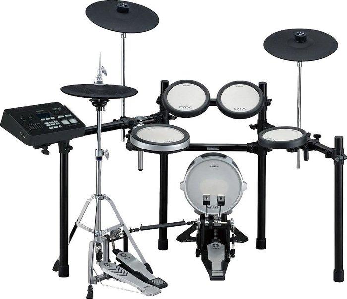 造韻樂器音響- JU-MUSIC - 全新 YAMAHA DTX720K 電子鼓