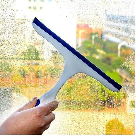 =寵喵百貨= 軟膠玻璃刮刀 鏡面清潔刮 玻璃擦 刮水器 玻璃清潔刮 擦窗器 刮水器 雨刮器 軟膠刮刀 窗刮