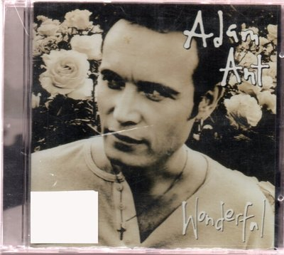 Adam Ant Wonderful | 再生工場 03