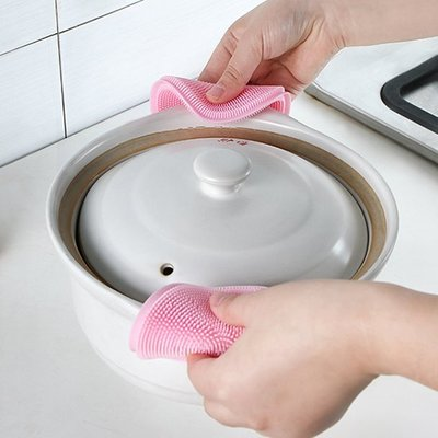 ☜shop go☞ 洗碗布 隔熱墊 菜...