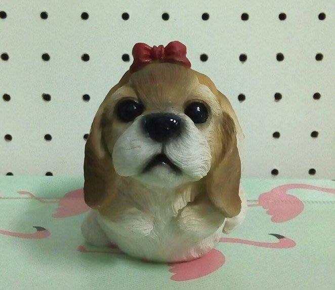 【浪漫349】貨樣品單個價 逗趣胖胖小狗筆插小筆筒小筆桶 西施犬狼犬黃金獵犬拉不拉多臘腸狗