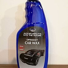 蠟妹小顏 (Gary House) Optimum Car Wax 17 oz. OPT OCW 噴蠟 鍍膜維護 附噴頭