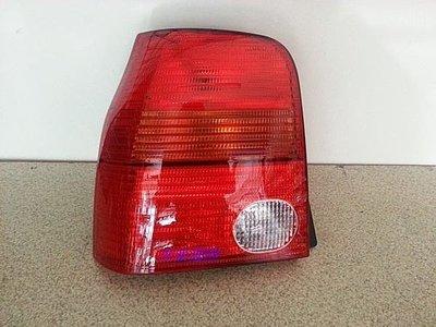 福斯 LUPO 全新 原廠型 尾燈 另有GOLF POLO BORA PASSAT CADDY TOURAN T5 T6