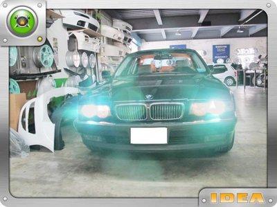 泰山美研社5623 BMW 寶馬 E38 水箱罩 E30 E46 E60 E36 E34 E90 E38 E92