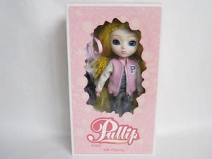 全新 Jun Planning Groove Pullip Arietta F-515 doll
