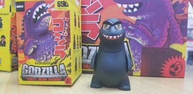 Kidrobot  复調 哥斯拉 Godzilla 1995