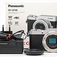 【高雄青蘋果3C】PANASONIC LUMIX G DC-GF9 單機身 微單眼  二手相機 #53738