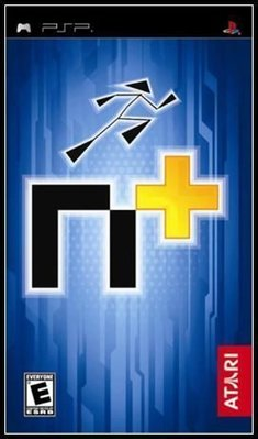 PSP 全新美版【N+】【Ninja】忍者動作遊戲