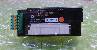 歐姆龍OMRON DRT2-OD08 PLC 變頻器 控制器 人機介面 伺服驅動器 伺服馬達 CPU主機板 自動化零件