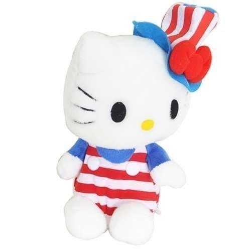 HELLO KITTY 可互動 英語會話/對話 絨毛 錄音娃娃 小日尼三 批發零售代購 現貨免運費 不必等