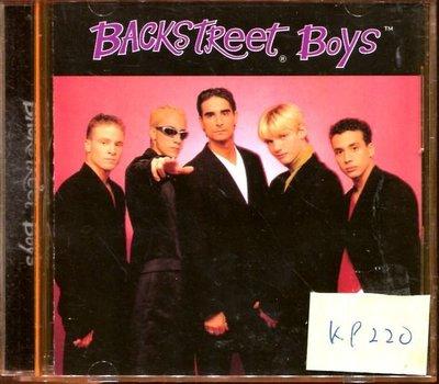*真音樂* BLACKSTREET BOYS / QUIT PLAYING 二手 K9220 (外殼破) (下標賣4)