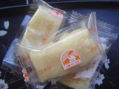 【夏威夷豆軟糖】《易買健康堅果零嘴坊》高檔又好吃.不是花生糖.是夏威夷豆軟糖喔!!
