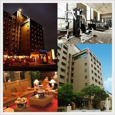 【JACKY愛玩樂~花園夜市首選】台南家新大飯店-2020平日商務/雅緻雙人房-含2客早餐$2068元