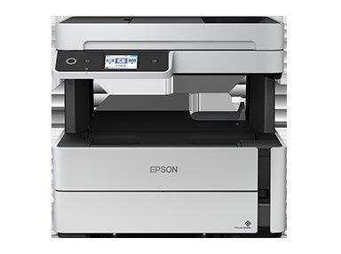 【Epson M3170】黑白高速雙網複合機 印表機 含稅※原廠活動方案 登錄三年保 加贈禮券、原廠墨水 另售M1120