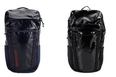 代購.二色.Patagonia Black Hole 32L 防水後背包.The North Face