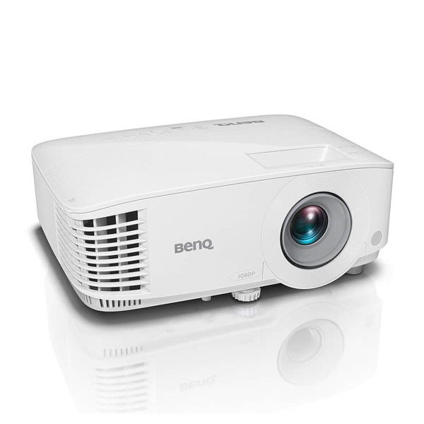 【新北力笙音響】BenQ MH606 支援無線商用會議室投影機 3500高流明亮度