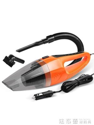 車載吸塵器汽車吸塵器小型迷你車內強吸力大功率乾濕兩用 12V車用 220V