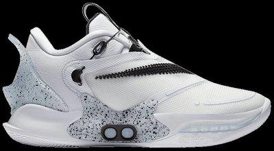 【Dr. Amazing】預購 Nike adapt BB 2.0  歐洲限定款 自動綁鞋帶 CV2441-101