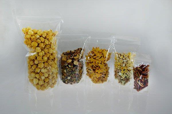 ~ 包裝~高阻隔保鮮夾鏈立袋 2兩10~15 3cm 50入 105元~面膜袋.保鮮袋.狗