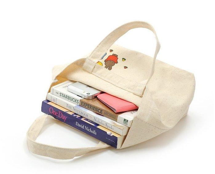 【螢螢傢飾】米菲兔維尼熊旅行,外出,抽繩袋 簡易便攜束口小物收納袋。