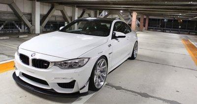 【樂駒】Kohlenstoff 碳纖維 carbon 鴨式翼 BMW F80 M3 F82 M4 空力 外觀 套件 尾翼
