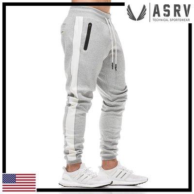 瘋狂金剛▸ 競技灰 ASRV SilverPlus® Mesh Panel Cuffed Jogger 抗菌透氣慢跑褲