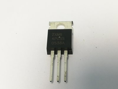35V P型 ENHANCEMENT MOSFET 場效應管 ZXM64P035