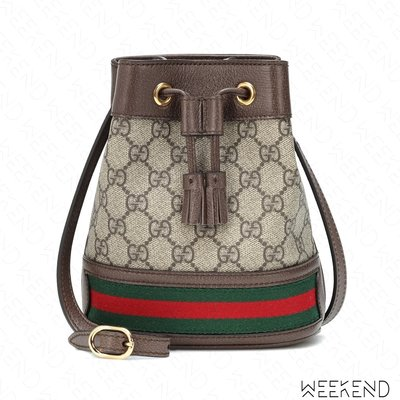 【WEEKEND】 GUCCI Oph...