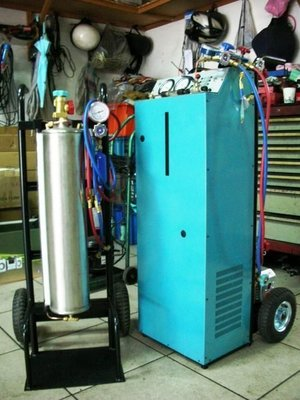 冷氣+冷氣系統清洗+冷氣健康檢查+冷氣系統清洗+測試+換冷凍油,壓縮機、高低壓管路更換