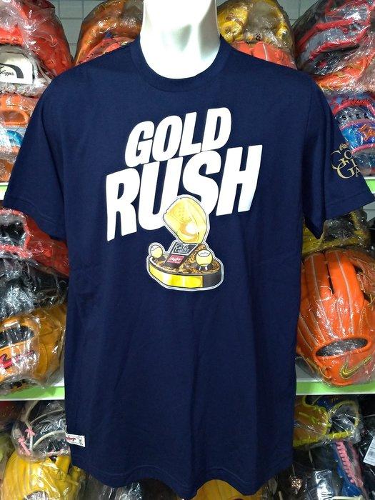 貳拾肆棒球--日本帶回Rawlings Gold Glove Award 金手套紀念T