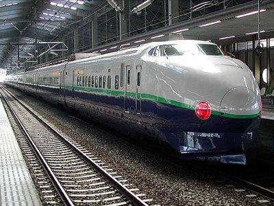 ^.^飛行屋(全新品)MICRO ACE日本新幹線200系1500番台列車組/N規(標準編成六輛)A-0262/送客貨車