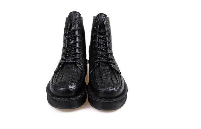 【JP.美日韓】厚底 馬丁靴 英倫鞋 登山鞋 真皮馬丁 靴男靴子 高統靴 短靴 軍靴 沙漠靴 沙漠鞋 厚底鞋