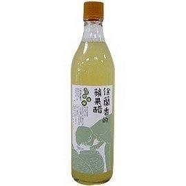 徐蘭香 純釀醋 (蘋果 李子 梅子) 三種口味