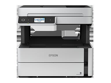 【Epson M3170】黑白高速雙網複合機 印表機 含稅※內有原廠活動方案 三年保 加贈禮券、原廠墨水 另售M1120