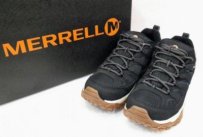 ✩Pair✩ MERRELL MOAB 2 GTX 登山健行鞋 J035485 男鞋 防水透氣 黃金大底 耐磨程度佳