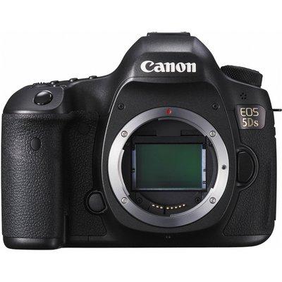 【eWhat億華】年末出清 Canon EOS 5DS 單機身BODY 公司貨 全幅 高階機 現貨中 優惠特價【1】