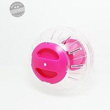 [全館免運,滿千折百]倉鼠玩具紐銨吉倉鼠水晶跑球透氣大號 小號玩具滾球——【盒子商城】